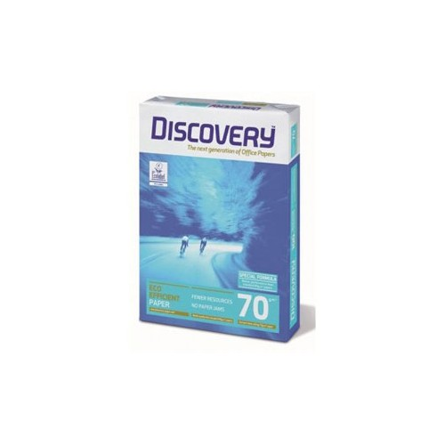 Discovery Paper A3 70G Pk500