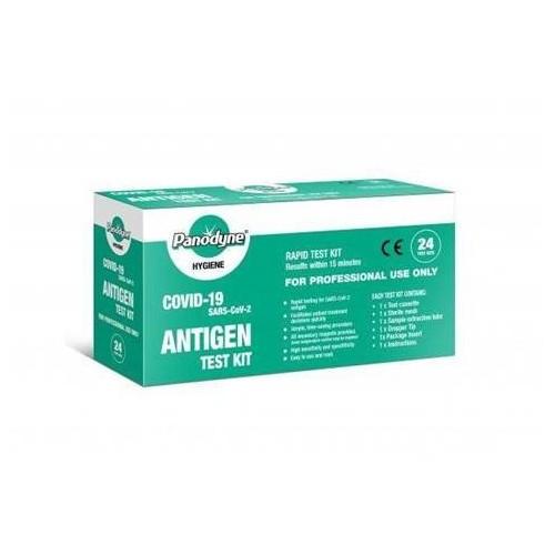 Panodyne Antigen Test Kits