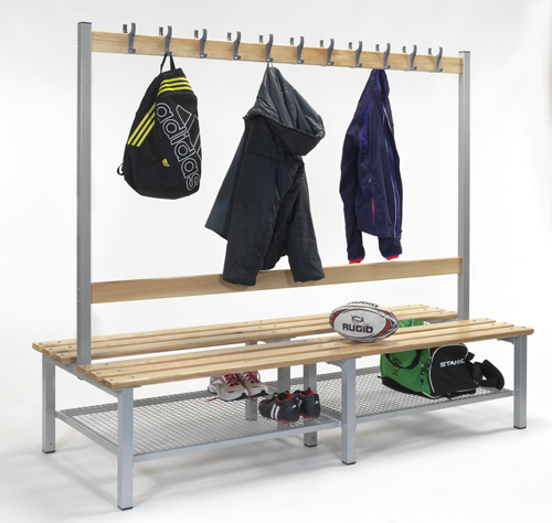 Changing Room Furniture