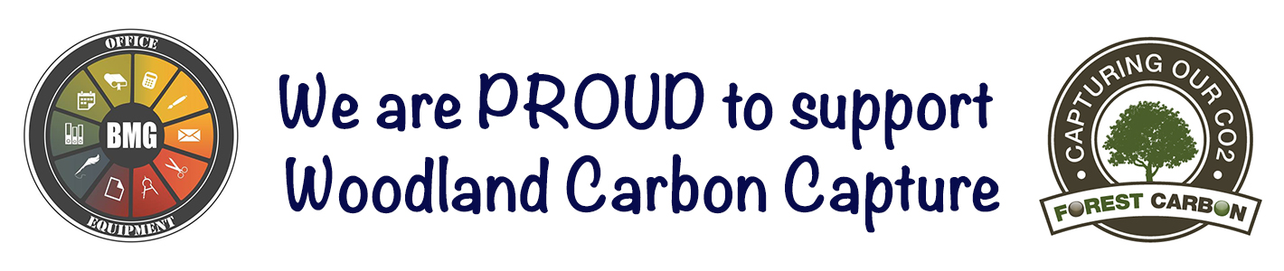 Suporting Woodland Carbon Capture