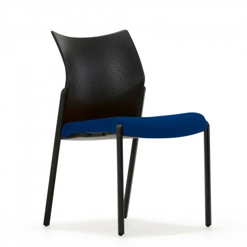 Trillipse Multipurpose Chair in Hobbit Blue Fabric