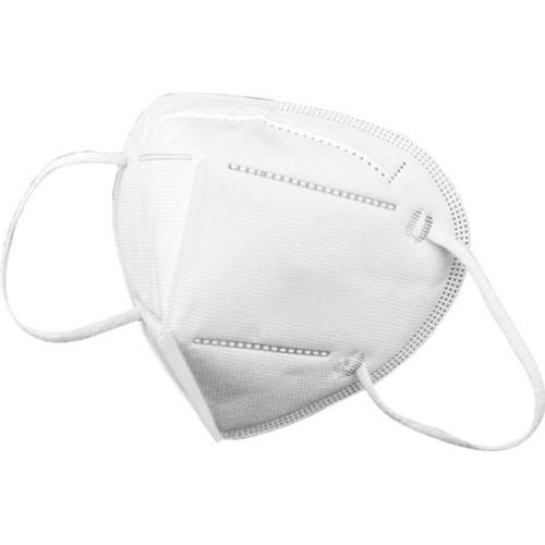 Protective Face Mask KN95 equivalent FFP2 certified EN149:2001+A1:2009 Pk10