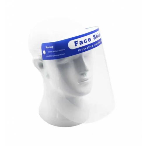 Protective Face Shield (Pack 24)