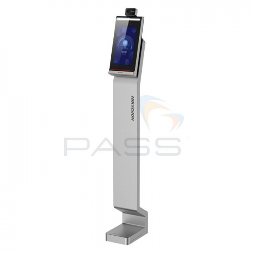 Hikvision DS-K5604A-3XF/V Plug & Play MinMoe Temperature-Screening Terminal w/ Stand