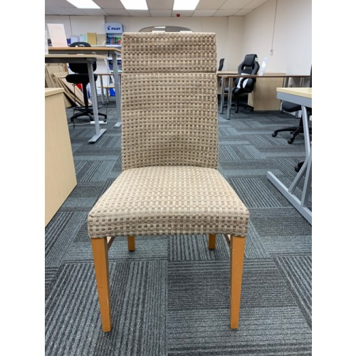 Reception/Visitor Chair. 3 In Stock