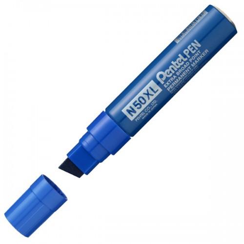 Pentel N50 XL Blue (6)