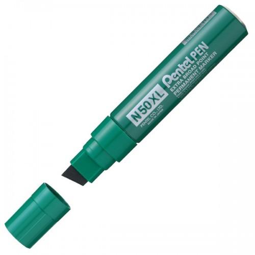 Pentel N50 XL Green (6)