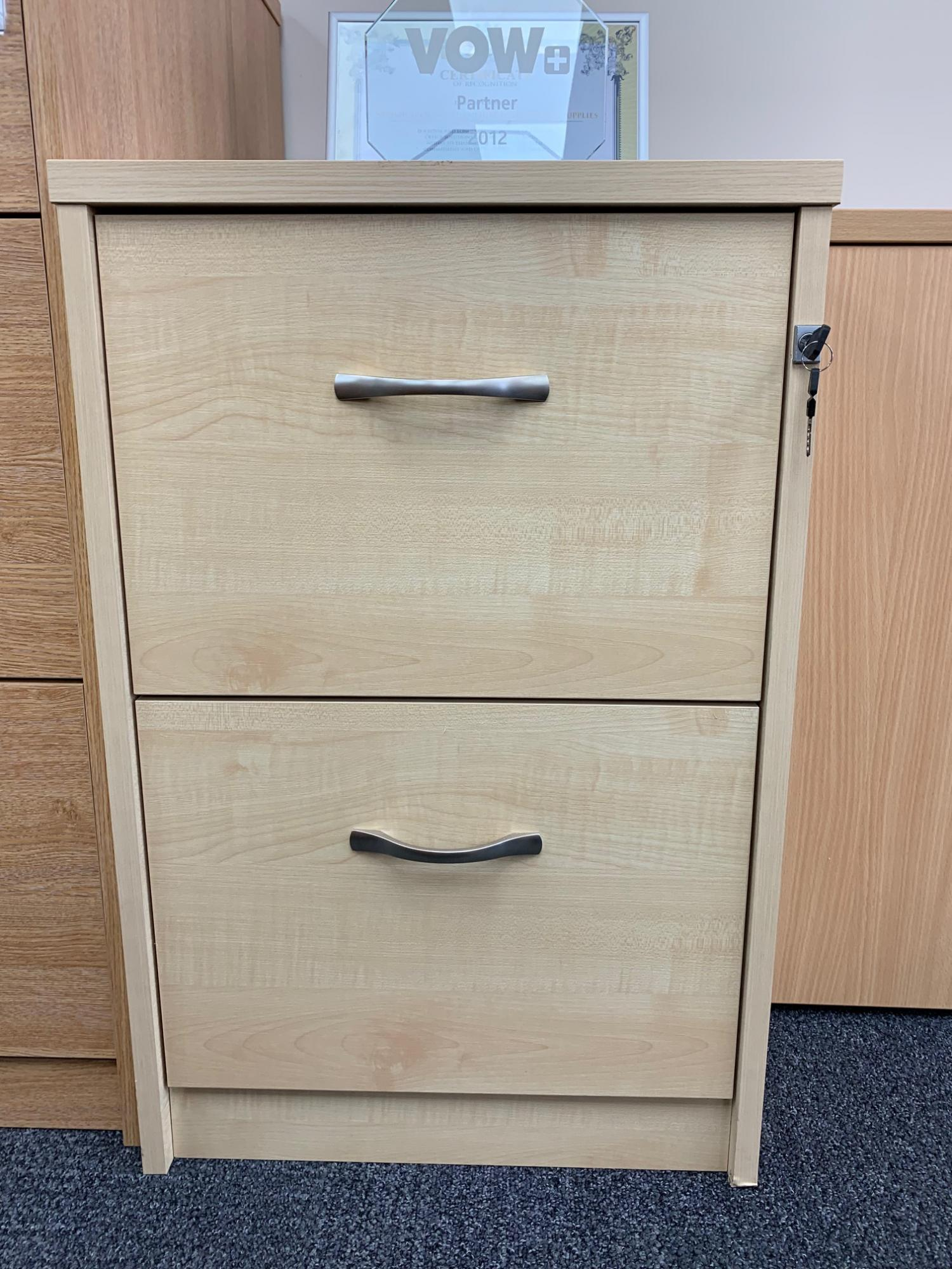 Secondhand Filing Cabinets