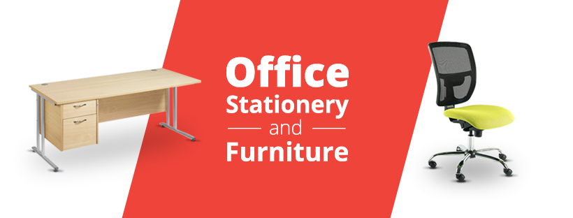 Office Stationery & Furniture