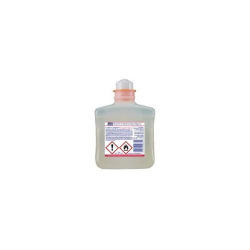 Deb Cutan Foaming Hand Sanitiser Cartridge 1 Litre