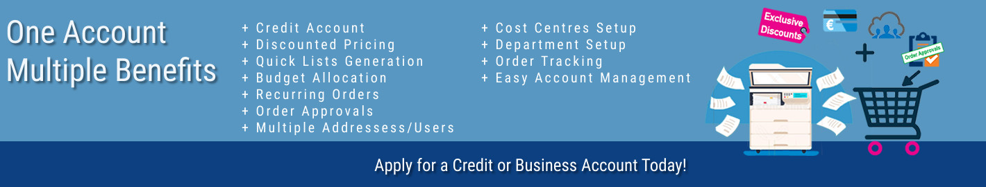 Account On-Boarding Banner