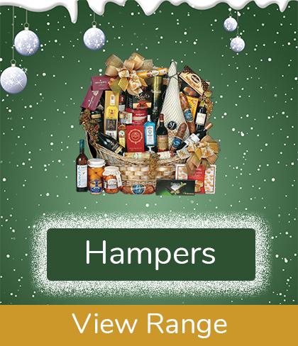 Christmas Hampers<