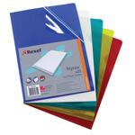 Cut Flush Folders