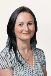 Jennifer Leonard - Furniture Specialist
