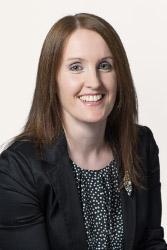 Suzanne Kenny - Architectural Technician