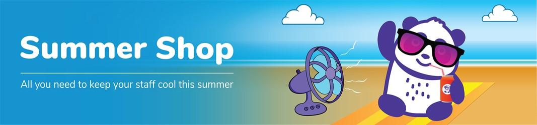 Summer Shop