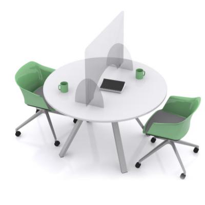 Social Distancing Desk Dividers