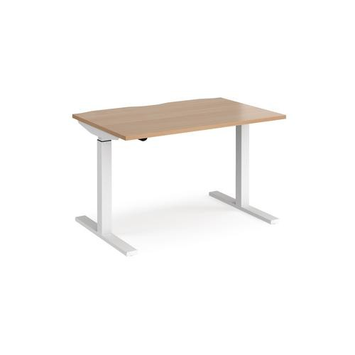 Elev8 Height Adj. Desking
