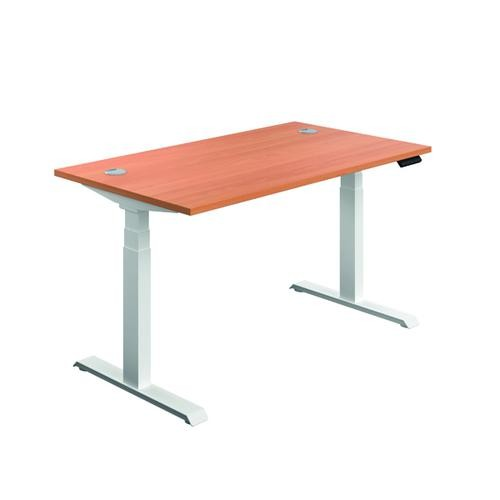 Jemini Sit Stand Desking
