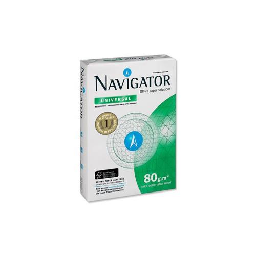 Navigator Universal A4 80G White (Boxed 2500)