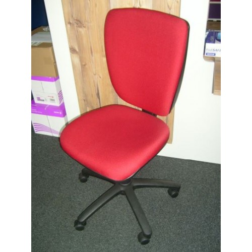 Aztec 105 task / operator swivel chair - Phoenix Calypso fabric.