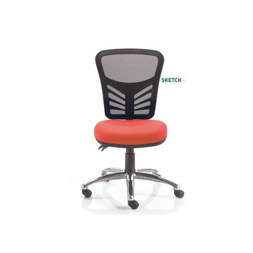 Sketch Mesh Operators/Office Chair, No Arms