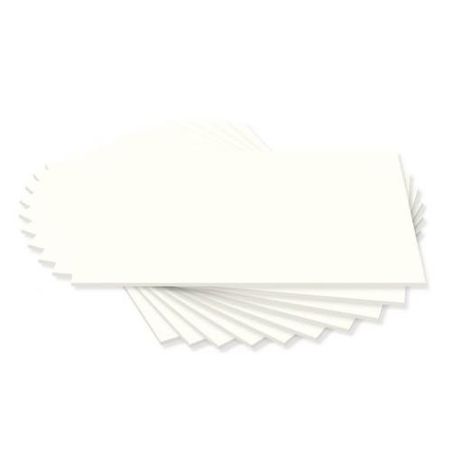 A4 WHITE 280 MICRON CARD(DIVIDING CARD)