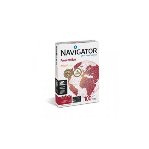 Navigator FSC Pres A4 100gsm Box 5 Ream ( 2500 Sheets)