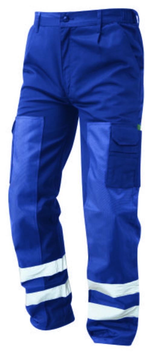 "VULTURE BALLISTIC TROUSER ROYAL BLUE 34"" REGULAR LEG"
