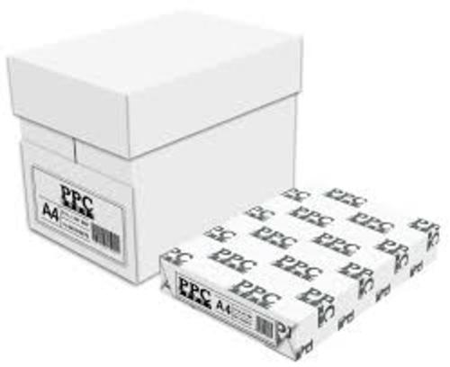 A4 PPC LASER PAPER PAPER WHITE BOX 2500