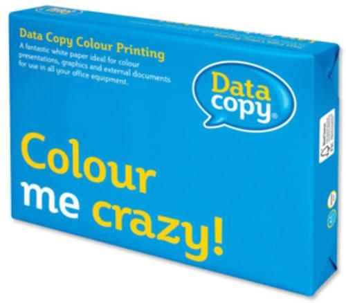Data Copy A4 160gsm Ream 250