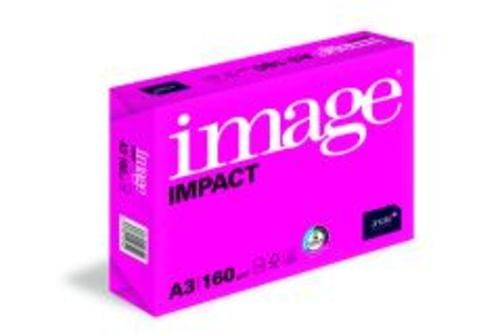 IMAGE IMPACT A3 160GSM WHT PK250 REF 62707