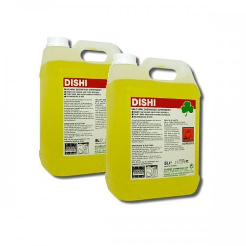 Dishi - Commercail detergent 5 litres Pkt 2