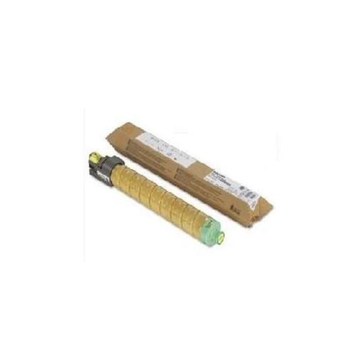 Genuine Yellow Ricoh 841597 Toner
