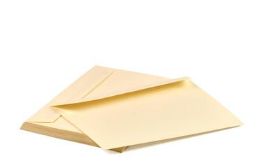 Cream Envelopes