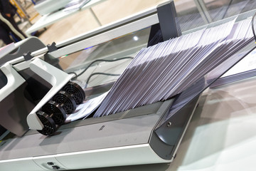 Machine Fillable Envelopes