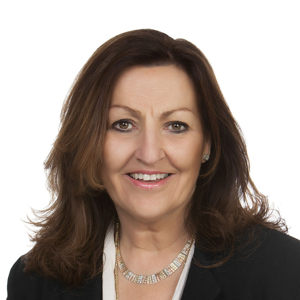Maureen O'Donnell