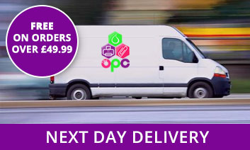 Free Next Delivery