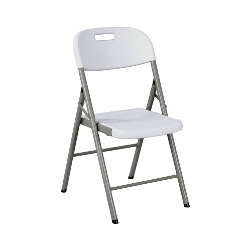 Atlantic Poly Folding Chair- Pack of 2