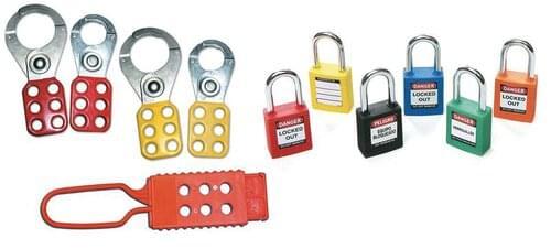 Mini Starter Lockout Kit