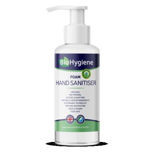 Foam Hand Sanitiser- 500ml