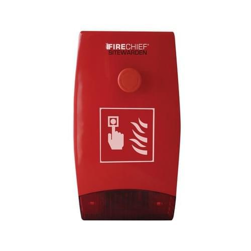Savex Alarm - Push Button