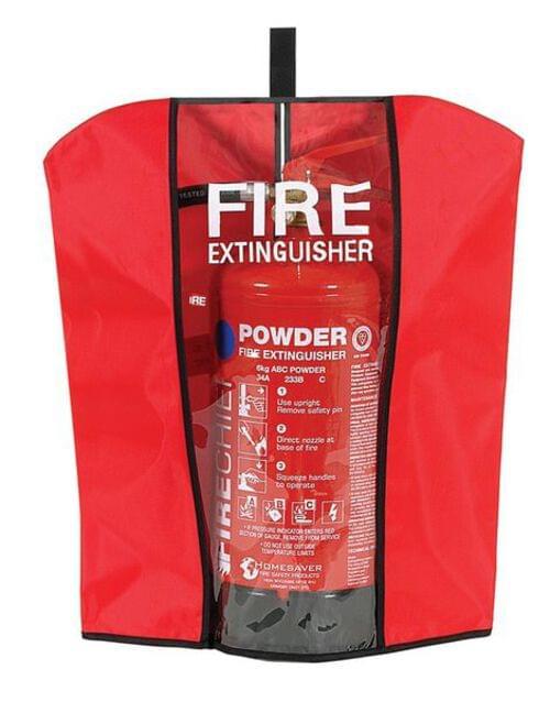 6kg Extinguisher Cover