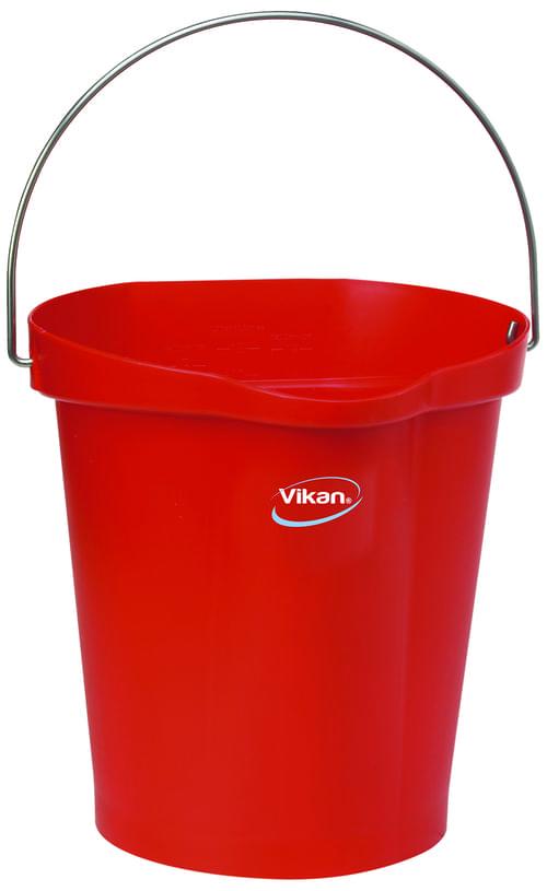 Shadowboard Bucket Red
