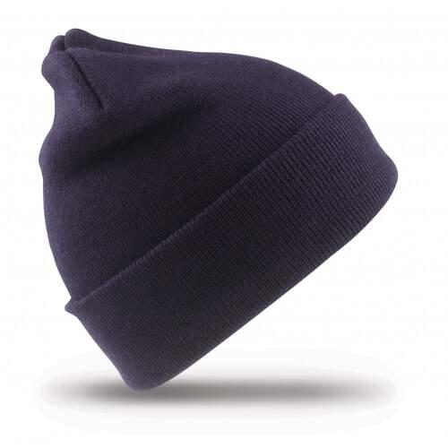 Recycled Thinsulate Beanie- Navy