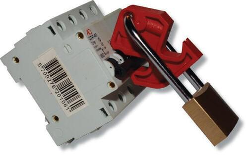 Universal Multi-Functional Breaker Lockout