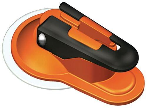Skipper Suction Pad Holder/Receiver