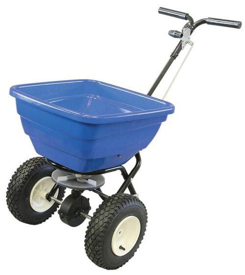36kg High output spreader