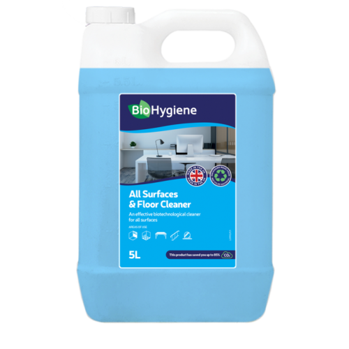 All Surfaces & Floor Cleaner