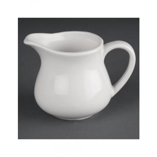 Athena Hotelware Milk Jugs 170ml- Pack of 4